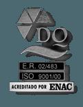 COELBI: Certificado de Calidad según la Norma UNE EN ISO 9001:2000